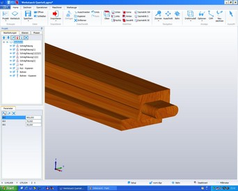 CNC Software Xilog Maestro